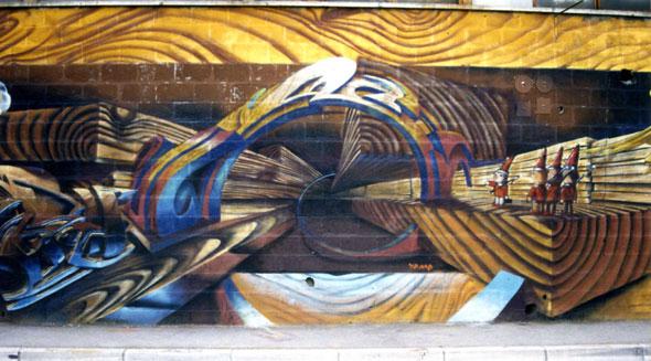 Padova 2001