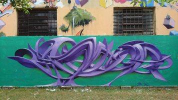 Violet - Padova 19:09:2016